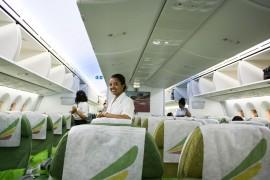 エチオピア航空 日本就航
