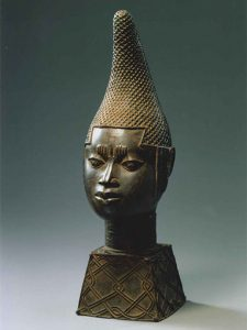 BENIN Queen's Mother 16th-17th AD