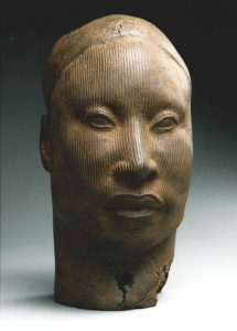 IFE Head  12th-15th AD