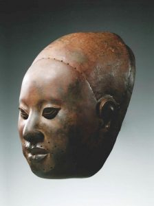 "IFE ""OBALUFON"" Mask 12th-15 AD"
