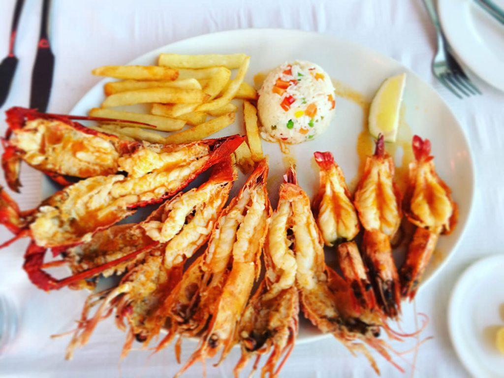 Baia Seafood Restaurant