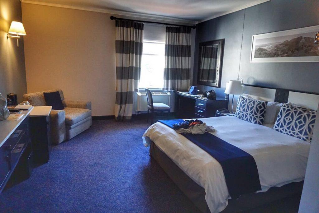ケープタウンのホテル