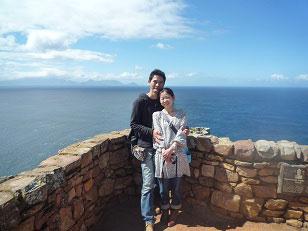 ボツワナ・サファリと大瀑布、そして喜望峰 9日間