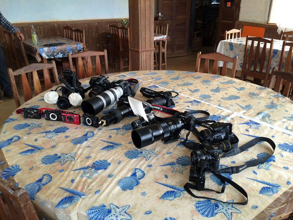 皆のカメラ