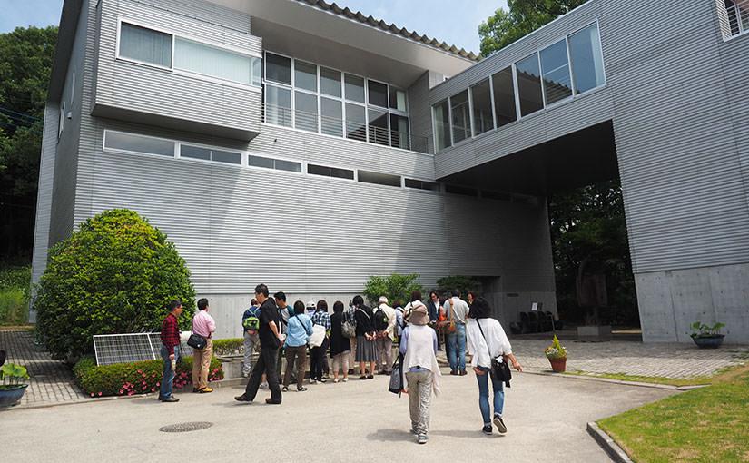 アフリカカルチャー講座「アフリカと日本のプリミティブアートにふれる一日」
